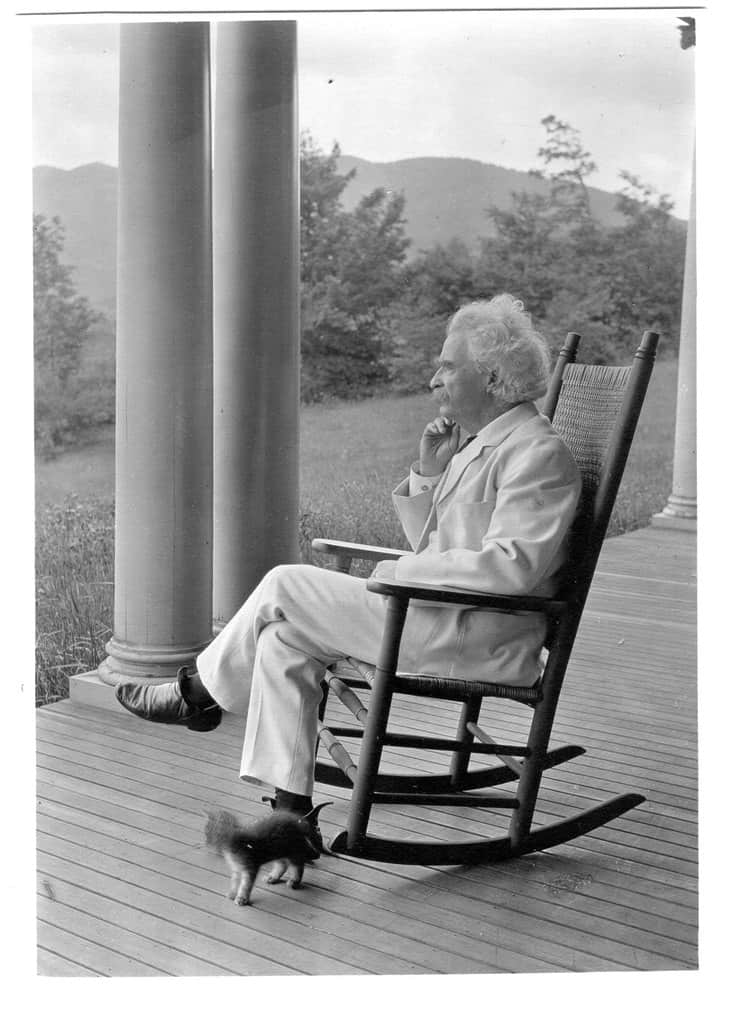 mark twain page university of california press blog this is mark twain