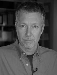 Bales Author Photo