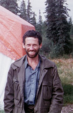 Professor Boris Weisfeiler
