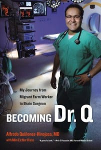 Dr. Q cover