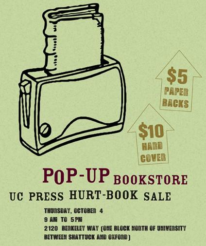 Hurt Book Sale