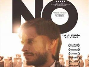 """""""No"""" poster"""