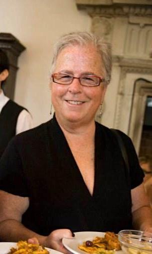 Sheila Levine