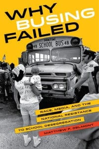 Why Busing Failed cover