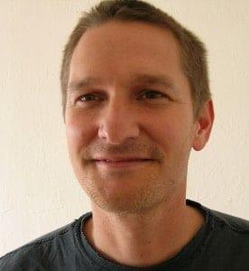 Gabriel Thompson