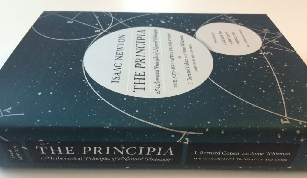 The new collector's edition of The Principia