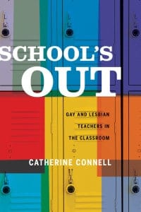 Connell:SchoolsOut