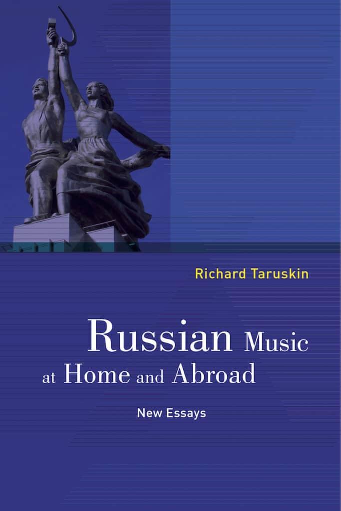 Taruskin cover