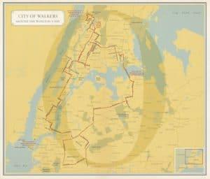 City of Walkers