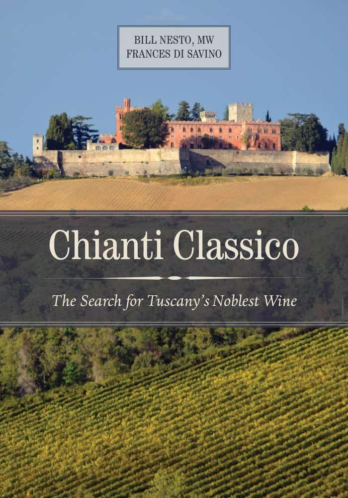 Chianti Classico cover