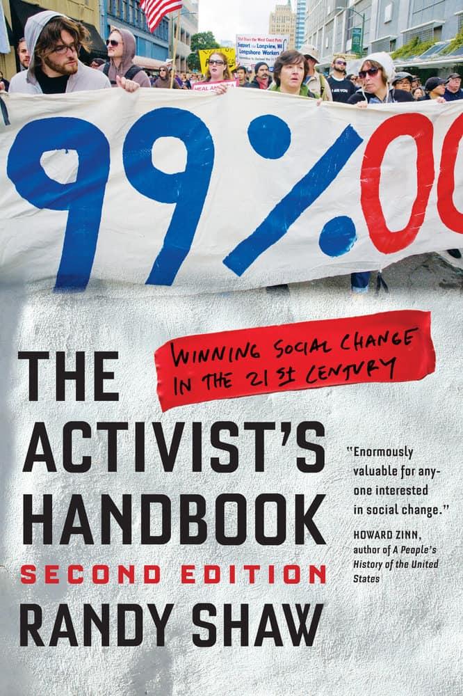 activists handbook