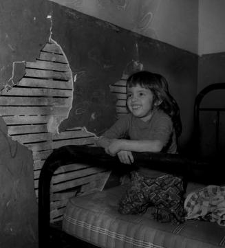 Children at risk, 1960s.