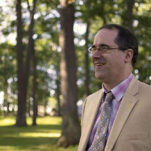 Jason W. Moore author photo care