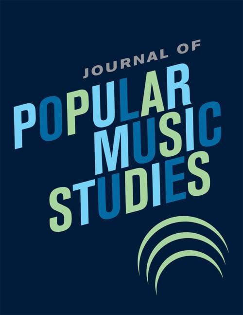 Journal of Popular Music Studies