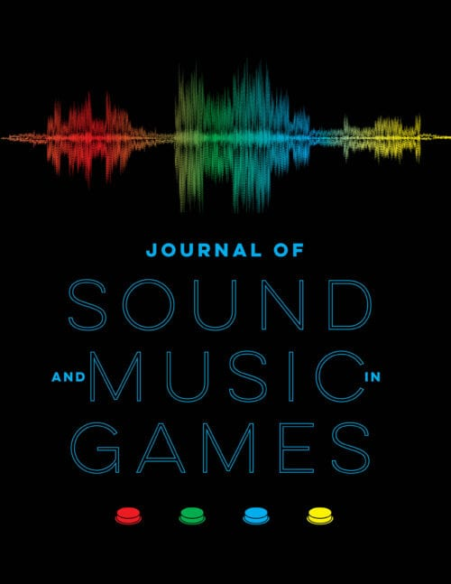 Journal of Sound and Music and Games