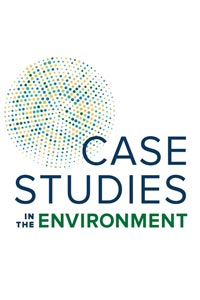 Case Studies in the Environment