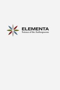 Elementa: Science of the Anthropocene
