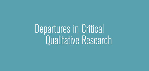 Departures in Critical Qualitative Research