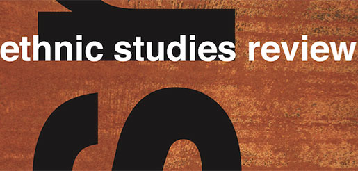 Ethnic Studies Review