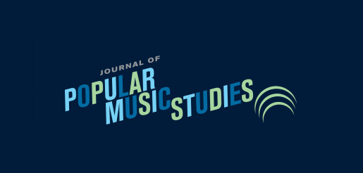 Journal of Popular Music Studies