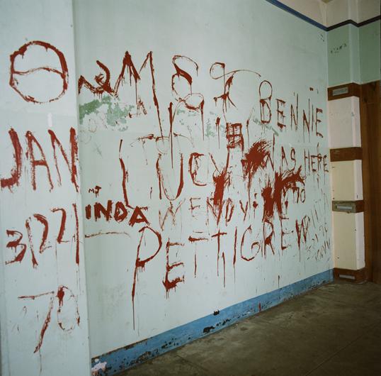 <p>Page 39: Fritz: Graffiti</p>
