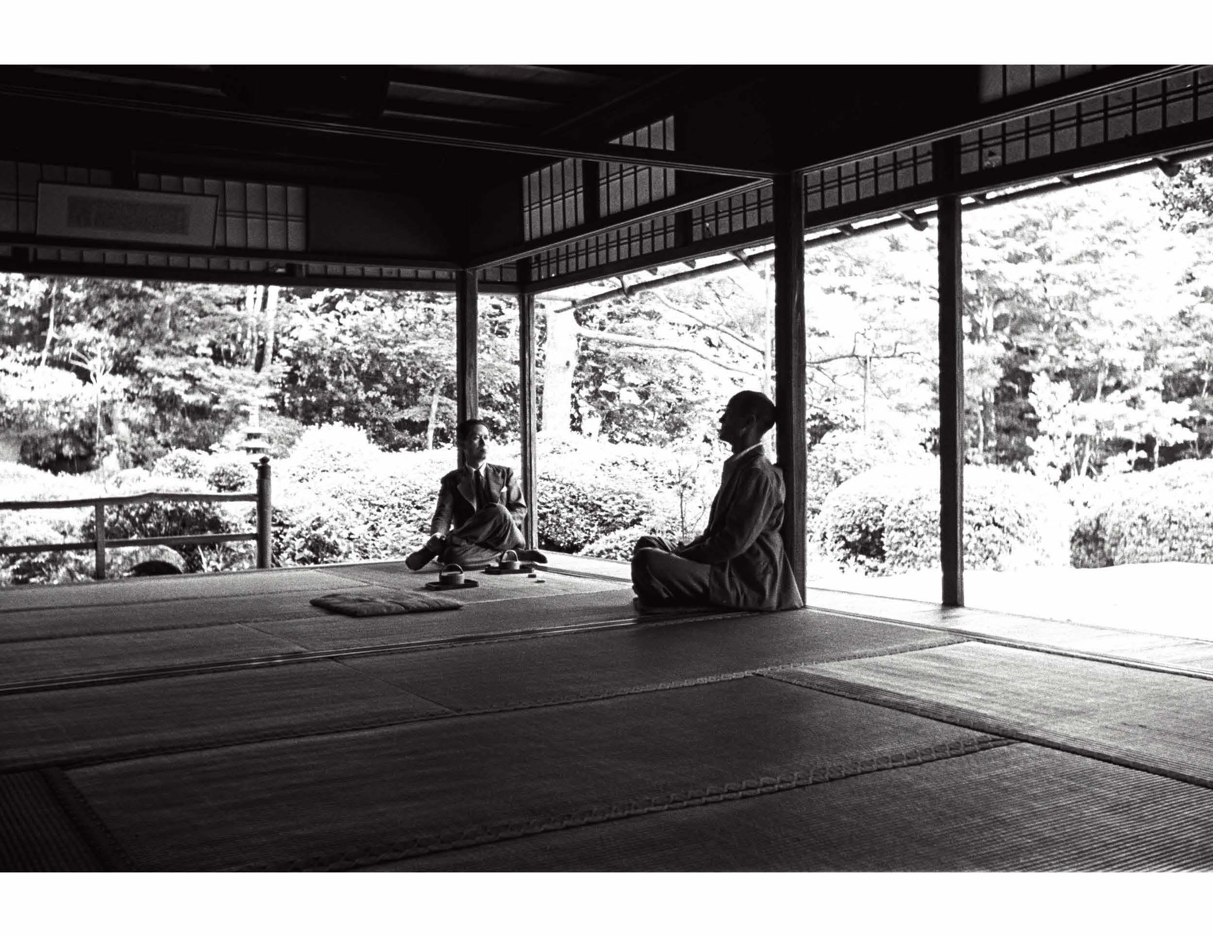 image from The Saburo Hasegawa Reader